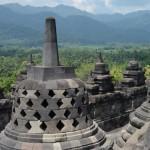Indonesia: Jakarta & Yokjakarta